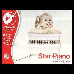 クラシックワールド アップライトミニピアノ