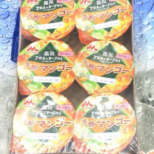アロエ&ヨーグルト 芳醇マンゴー