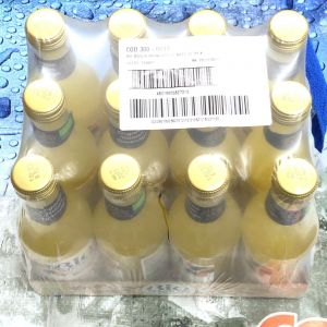 BIO SICILIA オーガニックオレンジソーダ