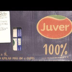 JUVER ジュベル 100%ストレートトマトジュース