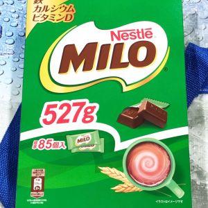 ネスレ ミロチョコレート